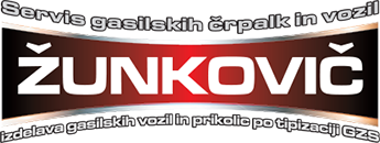 AVTOCENTER ŽUNKOVIČ - proizvodnja in servis gasilskih vozil